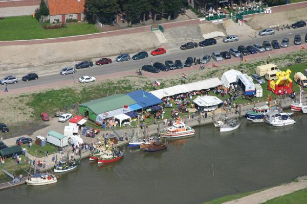 Hafenfest SBC Neufeld